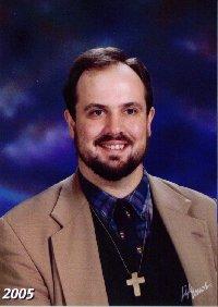 Dr. Jerry Alan Sayers
